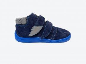 dětské široké boty