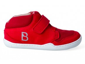 blifestyle barefoot sneakers