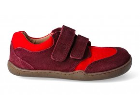 barefoot shoes in organic quality