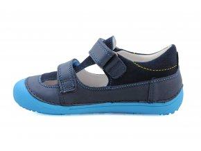 boty D.D.Step - 237 Royal Blue (063) (EU size 25)