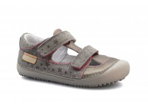 boty D.D.Step - 237B Grey (063) (EU size 25, Inner shoe length 160, Inner shoe width 65)