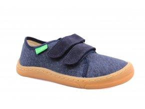 boty Froddo G1700302-2 Dark Blue K (EU size 23, Inner shoe length 155, Inner shoe width 63)