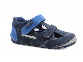 boty Protetika Flip Marine (EU size 19, Inner shoe length 120, Inner shoe width 55)