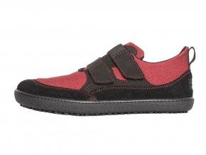 barefoot sneakers puck