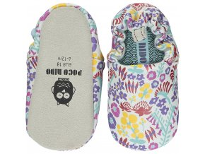 Poco nido slippers