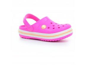 pantofle xrocs růžové