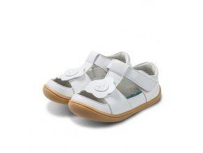 sandály dětské