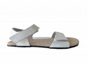 women's prosthetics sandals