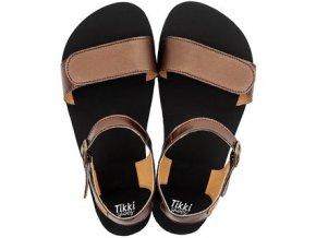 Tikki vegan sandals