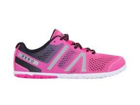 běžecké barefoot boty