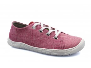 tenisky Fare A5311441 růžové (bare) (EU size 33)