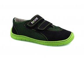 sneakers Fare B5515231 / B5416231 green mesh (bare) (EU size 23)