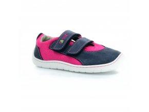 tenisky Fare B5515251/B5416251 růžová síťovina (bare) (EU size 23, Inner shoe length 155, Inner shoe width 64)