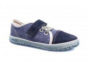 tenisky Jonap Airy riflová SLIM (EU size 23, Inner shoe length 150, Inner shoe width 65)