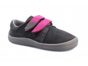 boty Beda nízké Isabel s opatkem (BF 0001/W/OP nízký) (EU size 20, Inner shoe length 120, Inner shoe width 60)