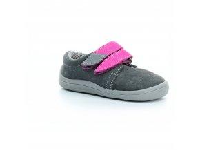 boty Beda nízké Isabel s opatkem (BF 0001/W/OP nízký) (EU size 20)