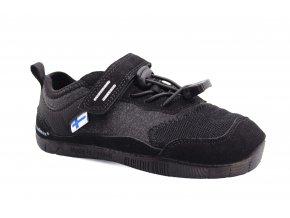 boty Feelmax Luosma 5 Black (EU size 24)