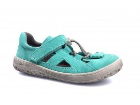 Sandály Jonap B9/S mint Slim (EU size 21, Inner shoe length 138, Inner shoe width 60)