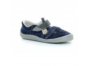sandály Beda Lucas (BF 0001/SD/W) (EU size 21, Inner shoe length 130, Inner shoe width 62)