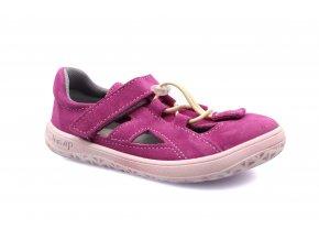 sandály Jonap B9/S růžová (EU size 21)