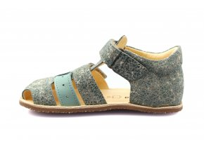 sandály Bundgaard Stella Mint Sprout (EU size 21)