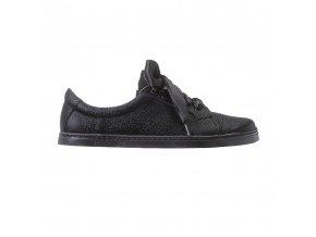 kožené barefootové boty