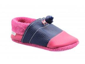 capáčky Nohatka Fík (EU size 20, Inner shoe length 120, Inner shoe width 63)