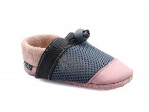 capáčky Nohatka Kakadu (EU size 20, Inner shoe length 120, Inner shoe width 63)