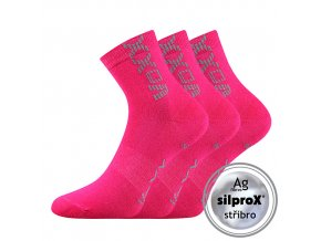 sportovní ponožky antibakteriální