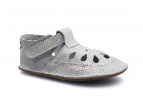 sandály/bačkory Baby Bare Pearl - TS (EU size 19, Inner shoe length 120, Inner shoe width 58)
