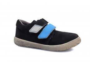 boty Jonap B1SV šedo-modrá SLIM (EU size 21, Inner shoe length 138, Inner shoe width 60)