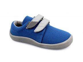 tenisky Beda Blue Moon (BF 0001/TEX/W) (EU size 21, Inner shoe length 130, Inner shoe width 62)