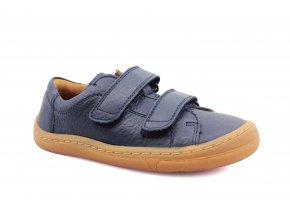 boty Froddo G3130186 Blue K (EU size 23, Inner shoe length 150, Inner shoe width 62)