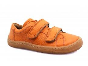 boty Froddo G3130186-1 Orange K (EU size 23, Inner shoe length 150, Inner shoe width 62)