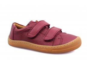 boty Froddo G3130186-4 Bordeaux K (EU size 23, Inner shoe length 150, Inner shoe width 62)