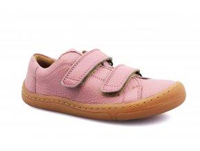 boty Froddo G3130186-5 Pink K (EU size 23, Inner shoe length 150, Inner shoe width 62)
