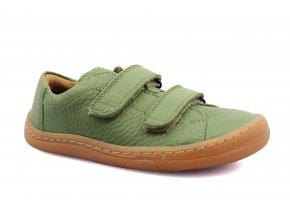 boty Froddo G3130186-6 Olive K (EU size 23)