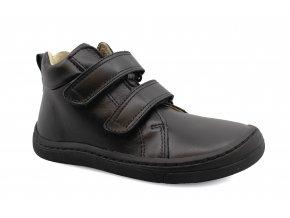 boty Froddo G3110193 Black AD (EU size 37, Inner shoe length 245, Inner shoe width 90)