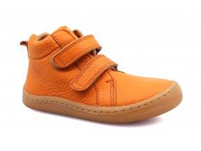 boty Froddo G3110195-1L Orange (EU size 25, Inner shoe length 160, Inner shoe width 65)