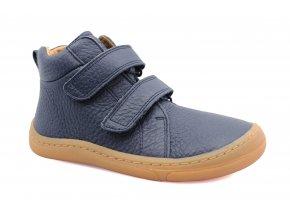 boty Froddo G3110195-L Blue AD (EU size 37, Inner shoe length 245, Inner shoe width 90)