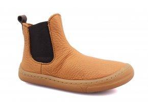 boty Froddo G3160159-1 Cognac K (EU size 23, Inner shoe length 150, Inner shoe width 62)