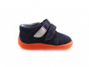 boty Beda Mandarine kotníčkové s membránou a opatkem (BF 0001/W/M/OP) (EU size 21, Inner shoe length 130, Inner shoe width 62)