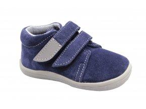 boty Beda Lucas kotníčkové s membránou a opatkem (BF 0001/W/M/OP) (EU size 20, Inner shoe length 124, Inner shoe width 60)