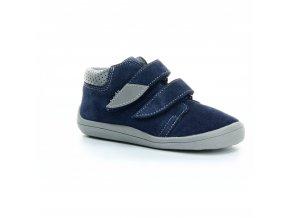 boty Beda Lucas kotníčkové s membránou a opatkem (BF 0001/W/M/OP) (EU size 25, Inner shoe length 158, Inner shoe width 70)