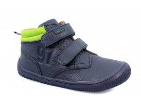 boty Protetika Fox Navy (EU size 19, Inner shoe length 120, Inner shoe width 55)