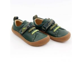 Tikki shoes harlequin