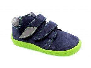 boty Beda Marcus kotníčkové s membránou (BF 0001/W/M/) (EU size 25, Inner shoe length 158, Inner shoe width 70)