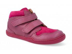 dívčí boty barefoot