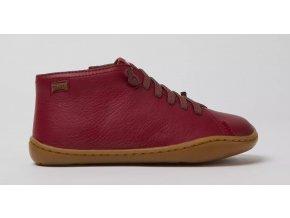 Camper kožené boty