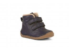 Froddo dětské zimní boty flexible